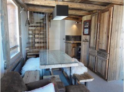 montagne et prestige location d 39 appartements et de chalets. Black Bedroom Furniture Sets. Home Design Ideas